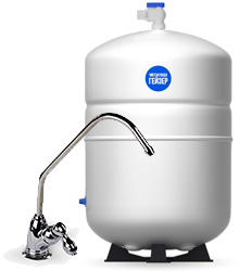 Накопительный бак 7,6 литров